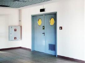 Hormann pramoniniai, garažo vartai ir pavaros