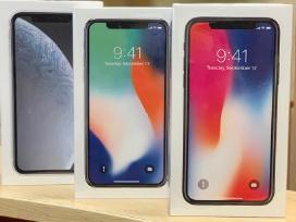 Naujas iPhone Xs