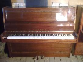 Parduodu pianiną Krasny Oktiabr 88.kl.3.ped.