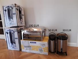 Parduodu kavos virimo aparata termosa maisto pasil