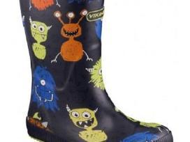 Reima ir Viking guminiai batai :)