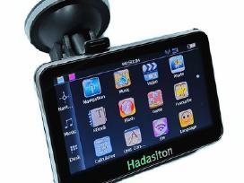 Nauja navigacija GPS Hadasiton 4.3 tik 49eurai