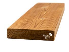 Termo medienos terasinės lentos