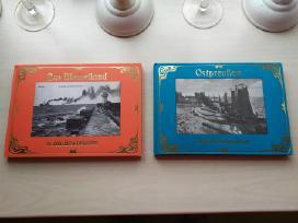 Memelio ir Rytų Prūsijos atvirukai (knygos)