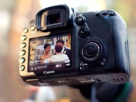Profesionaliai filmuojame-fotografuojame vestuvės