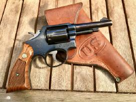 Smith & Wesson Mod.10 .38 Special 196x