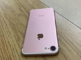 iPhone 7 256gb rose gold - nuotraukos Nr. 2