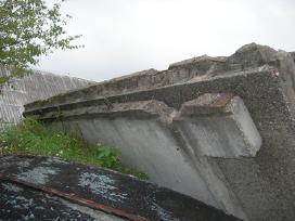 Sienu blokai