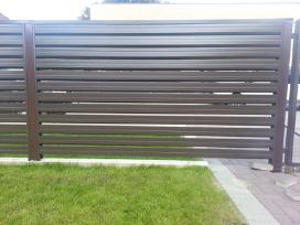 Tvoros elementai , Akcija 15 Eur/m2