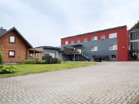 Patalpos-svečių namai