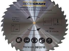 Pjovimo diskas malkų zeimeriui 700mm