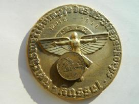 Vokiski medaliai