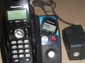 Laidinis telefonas panasonic