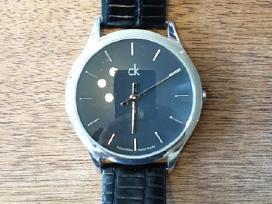Laikrodis Calvin Klein Swiss Made