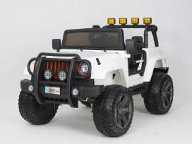 Elektromobilis Jeep 4x4