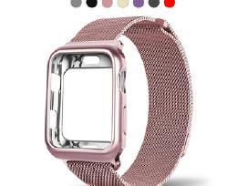 Apyrankės apple watch 38-40, 42-44mm, laikrodžiams