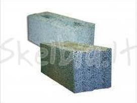Fibo pertvariniai blokeliai 8,2 eur/m2