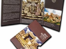 Naujos Maltos proginės 2 eurų monetos