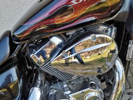 Honda Sadow750kub 2009m35kw