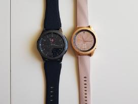 Išmaniųjų laikrodžių apyrankės, dirželiai