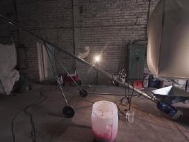 Švediški šnekai beicavimo įrenginių gamybai