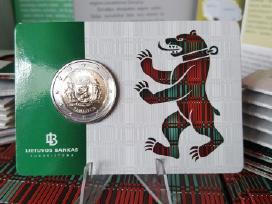 2019 m. moneta skirta Žemaitijai, Bu kokybės