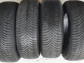 Michelin Crossclimate Suv 235/65 R17 M+s