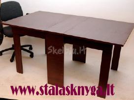 Stalas-knyga, svanorių pr. 46 Geras baldas