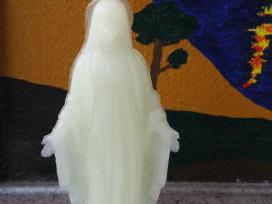 Suvenyrinė Marijos statulėlė
