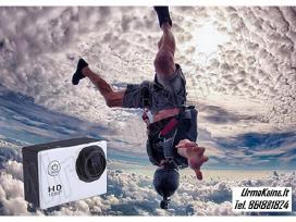 Go Sport Pro veiksmo kamera