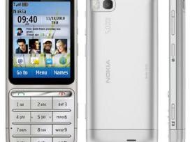 Nokia C3-01 Touch and Type su Garantija