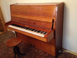 Pianinas Ryga