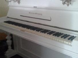 Kokybiški pianinai su garantija iki 5 metų - nuotraukos Nr. 6