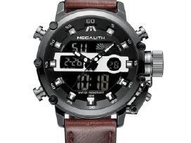 Vyriškas laikrodis Megalith 003