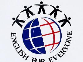 Anglų kalba kiekvienam