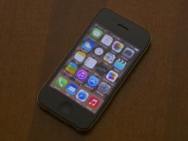 Parduodu iPhone 4