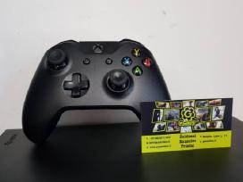 Xbox One X 1tb + Nba 2k20 Ir Garantija - nuotraukos Nr. 4