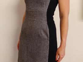 Liekninančio modelio srafanas-suknelė