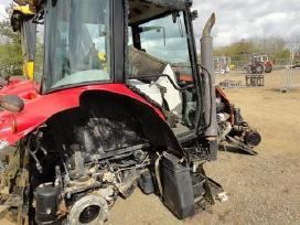 Case Ih Traktorių Dalys ir Remontas - nuotraukos Nr. 6