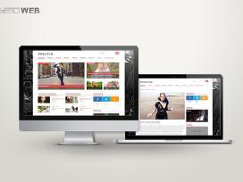 Svetainių ir el. parduotuvių kūrimas, reklama, Seo