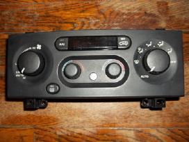Climate control unit nuo Grand Cherokee 2004
