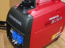 Nauji dyzeliniai generatoriai nuo 1,7 iki 64 kw - nuotraukos Nr. 10