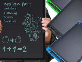 Piešimo - rašymo plančetė su LCD ekranu