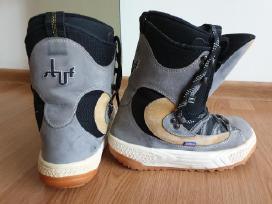 Snieglentininko batai. Snowboards batai Stuf - nuotraukos Nr. 3