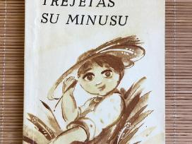 Račickas Vytautas - Trejetas su minusu