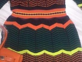 Nuostabaus grožio suknelė