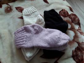 Parduodu kojines, šiltos. - nuotraukos Nr. 2