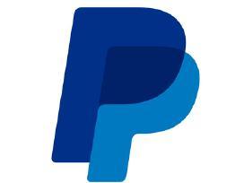 Parduodu Paypal Eur/usd/gbp