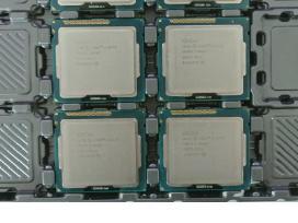 Procesoriai i5-3470, i7-3770, i7-2600 ir kiti
