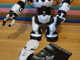 Wowee Robosapien robotas